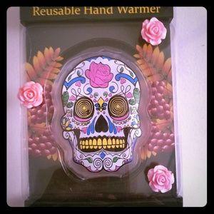 Reusable Handwarmer
